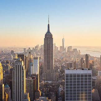 Classic Ticket + Empire State Building + Circle Line Liberty Cruise