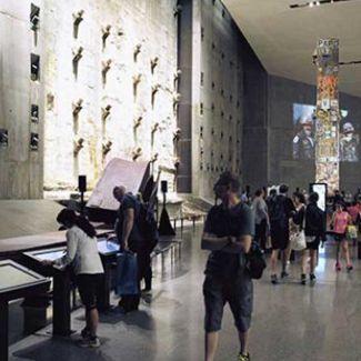 Classic Ticket + 9/11 Memorial Museum