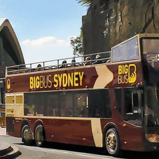 Sydney City Highlights