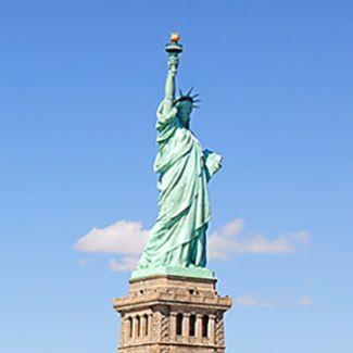 Classic Ticket + Statue of Liberty & Ellis Island Ferry