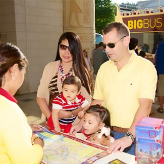 Muscat, Dubai & Abu Dhabi Combo