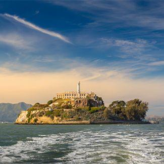Premium Ticket + Alcatraz (Peak)