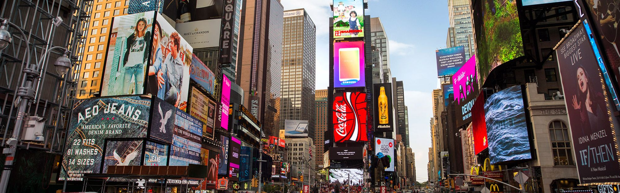 New York Uptown City Tour