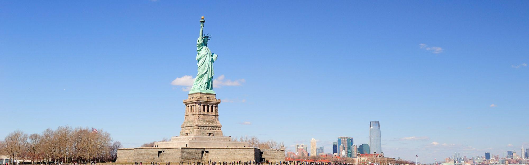 New York Classic Ticket + Statue of Liberty & Ellis Island Ferry