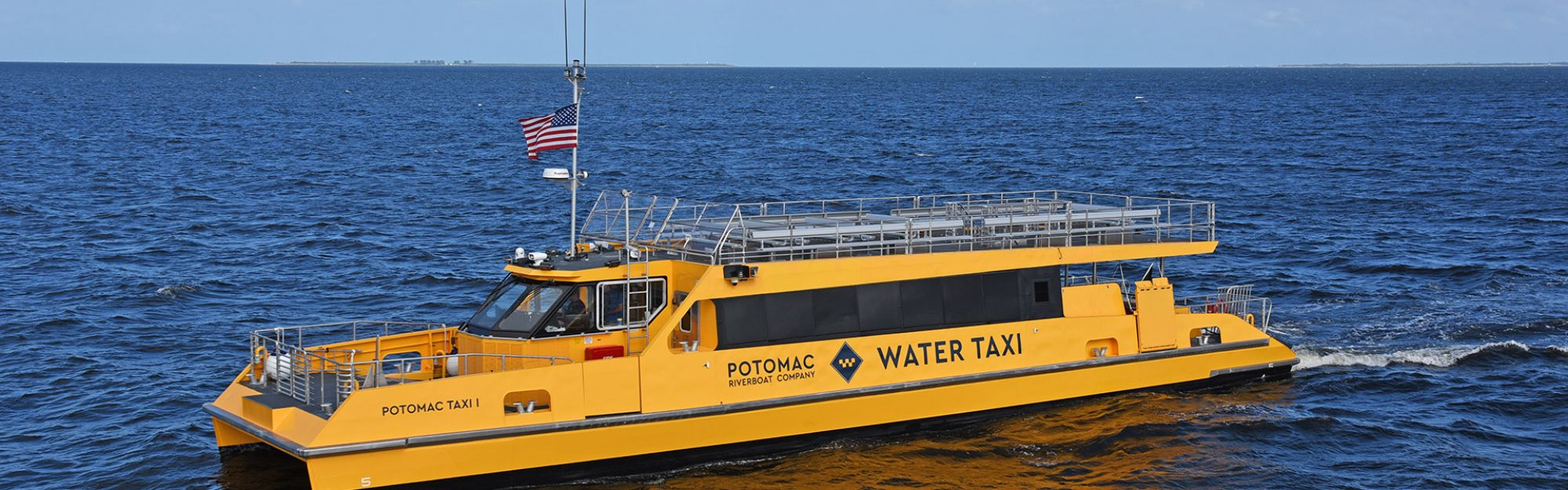 Washington DC Deluxe Ticket + Wharf Boat Cruise