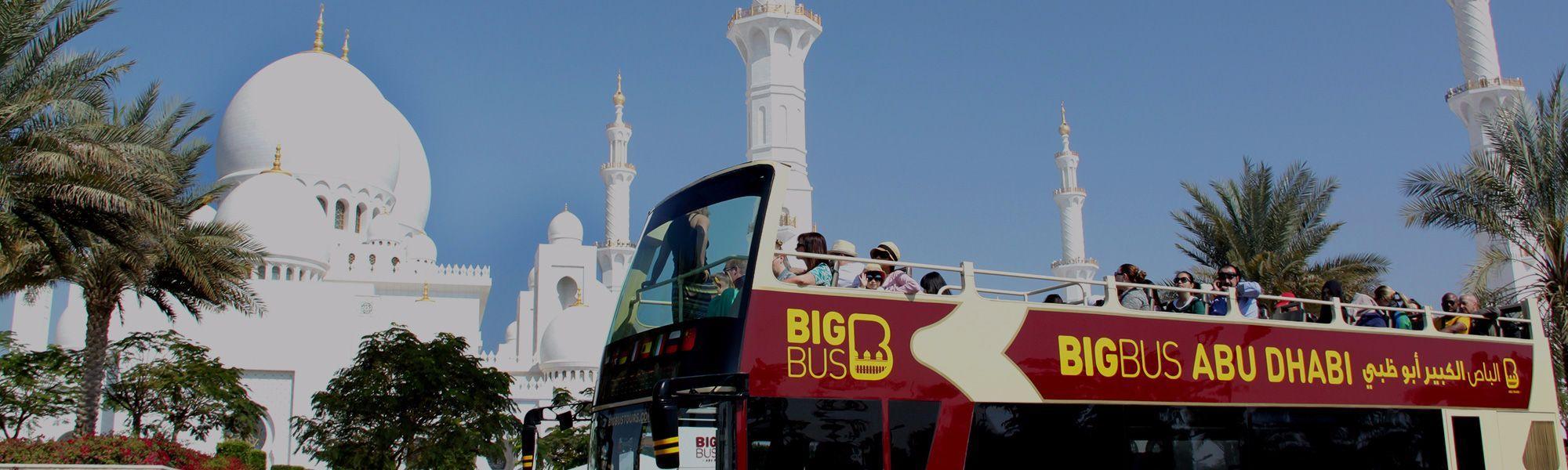 Muscat Muscat & Abu Dhabi Combo