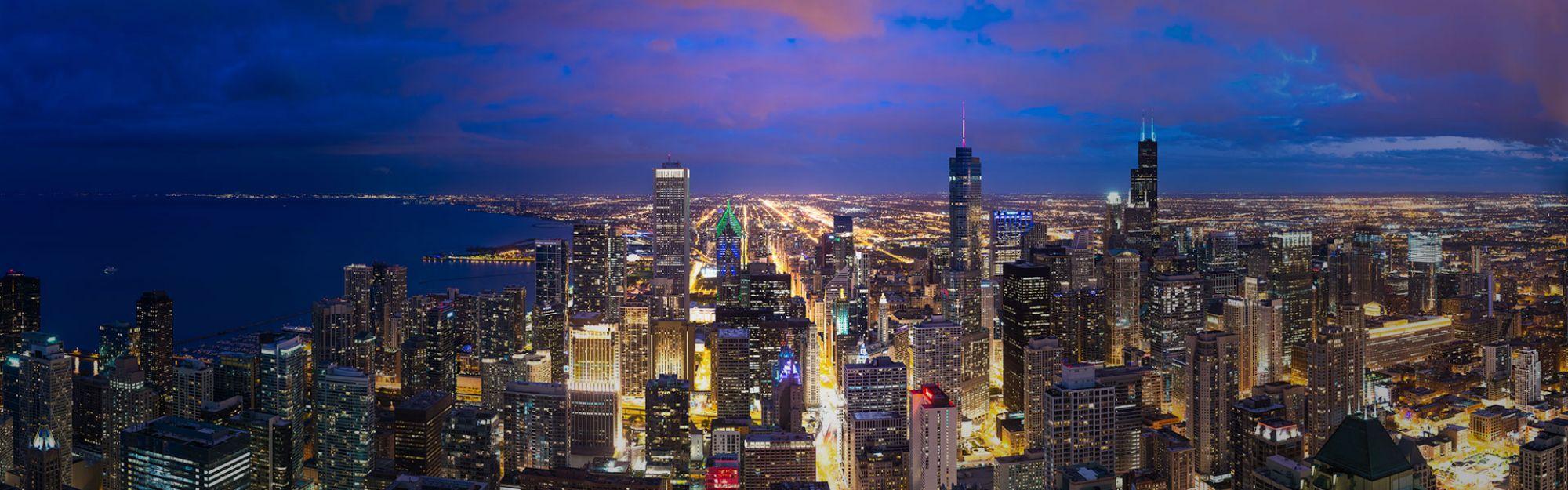 芝加哥 360 Chicago