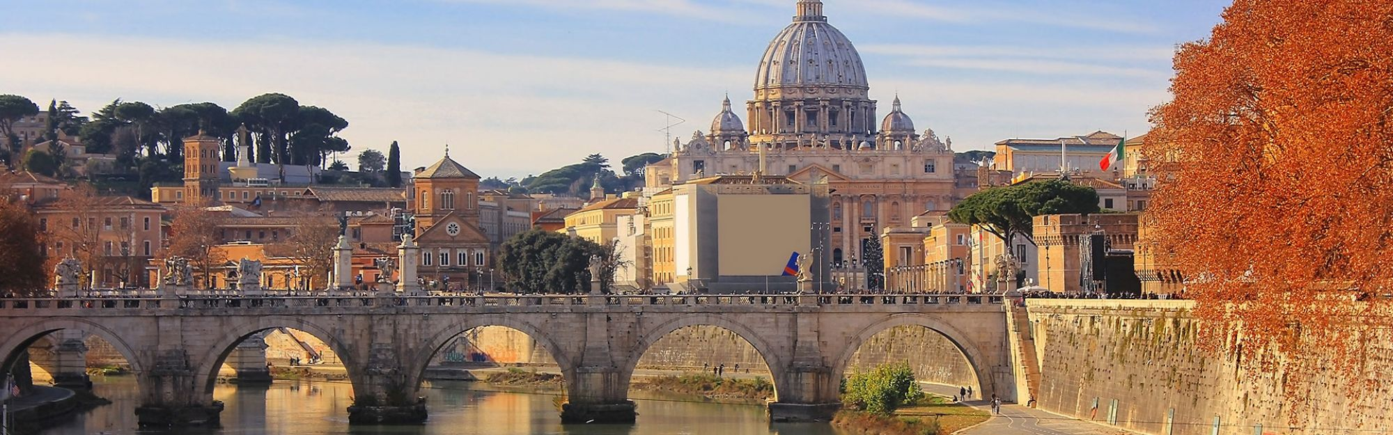 Rome Vatican Museums and Sistine Chapel Guided Tour at 2:30pm