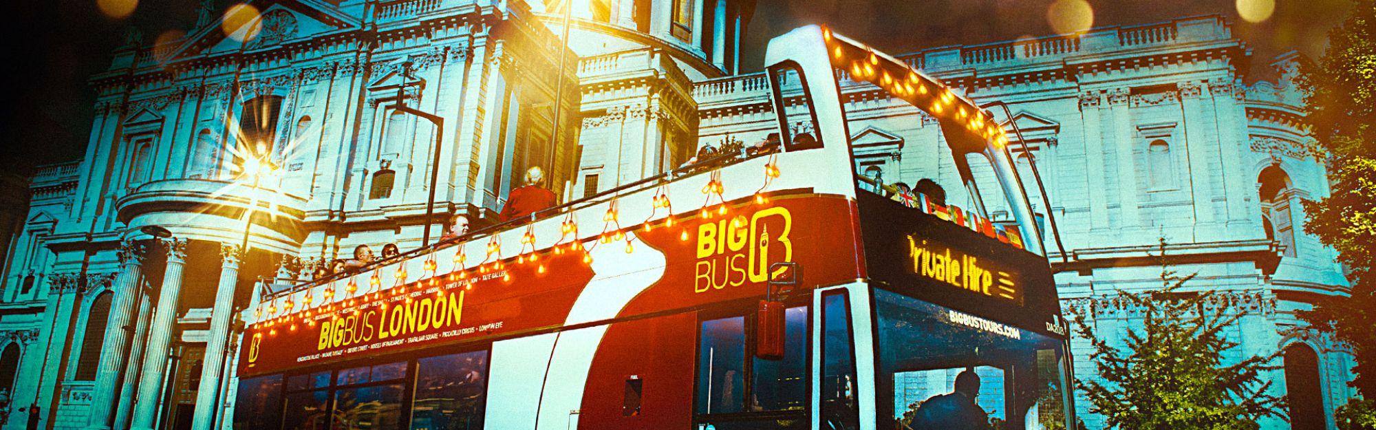 London London Night Tour