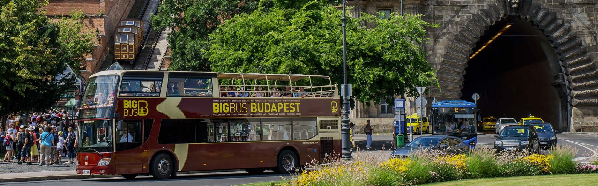 Budapest Classic Ticket