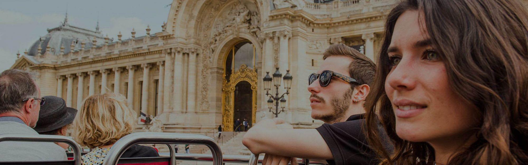 Paris Billet Premium
