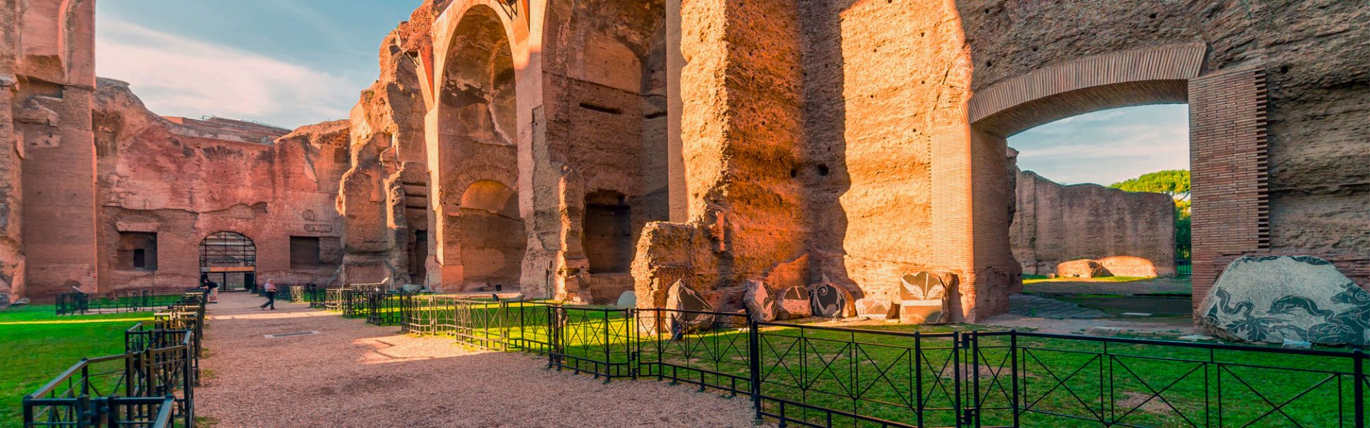 Rome Catacombs Tour Package