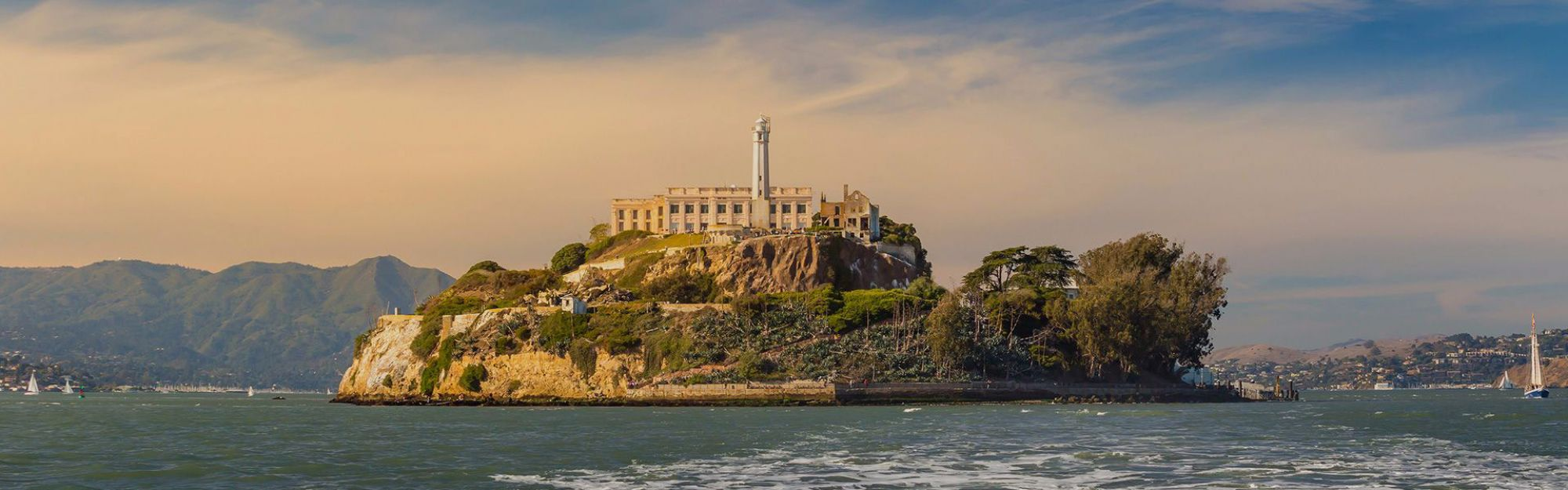 San Francisco Premium Ticket + Alcatraz (Off-Peak)
