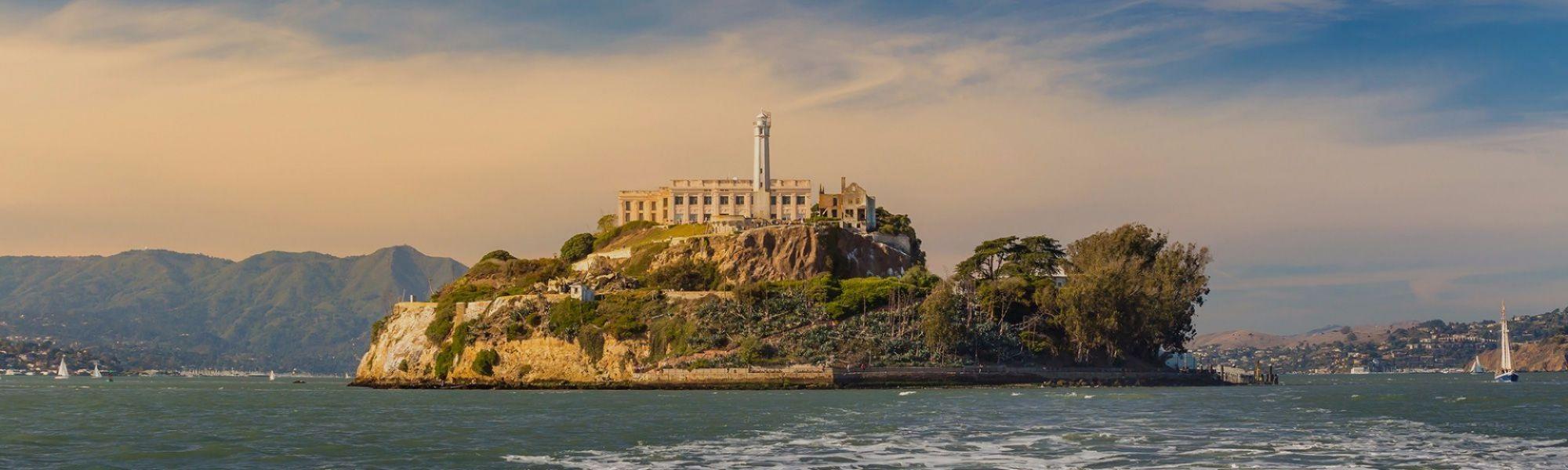 San Francisco Premium Ticket + Alcatraz (Peak)