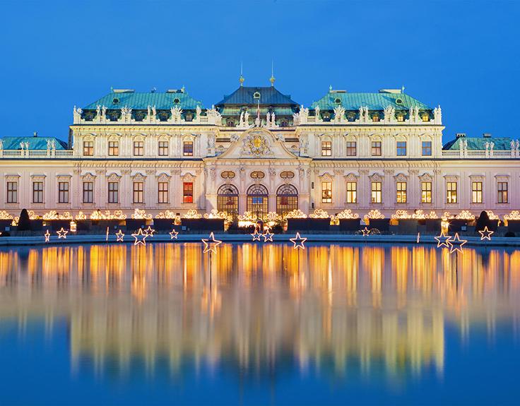 Was man in Wien nachts unternehmen kann