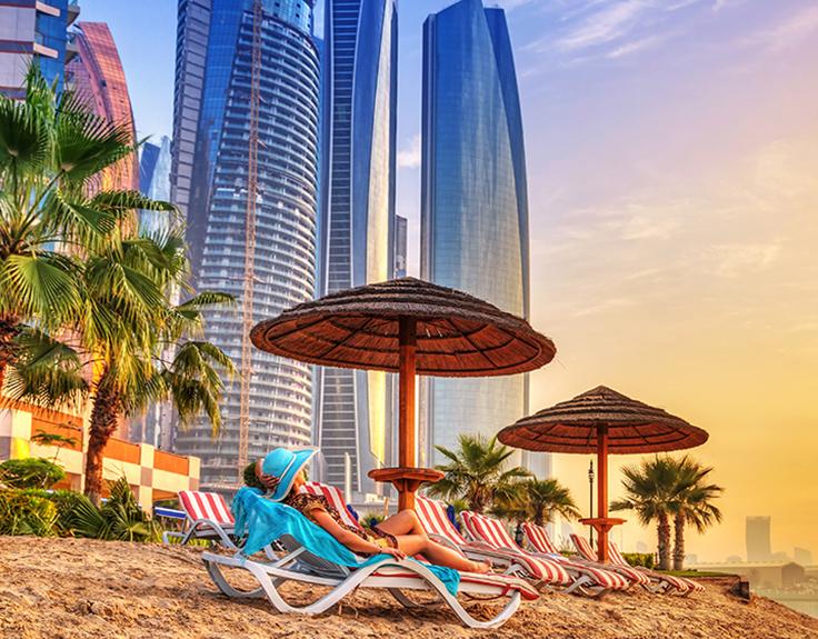 Best Time to Visit Dubai
