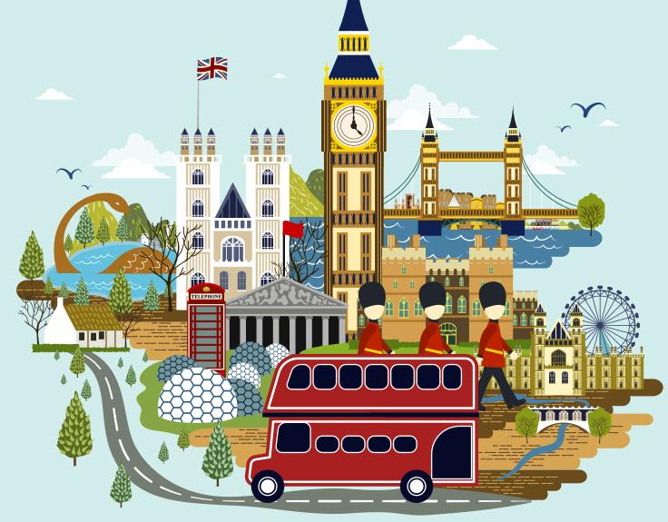 Iconic London