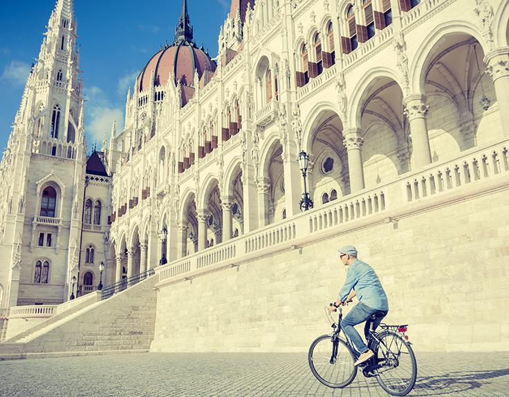 The Best Festivals in Budapest