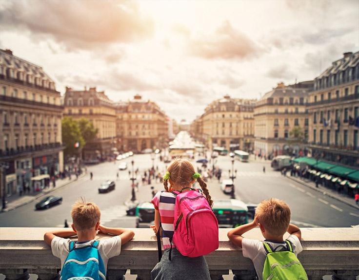 Los Tesoros Escondidos de París