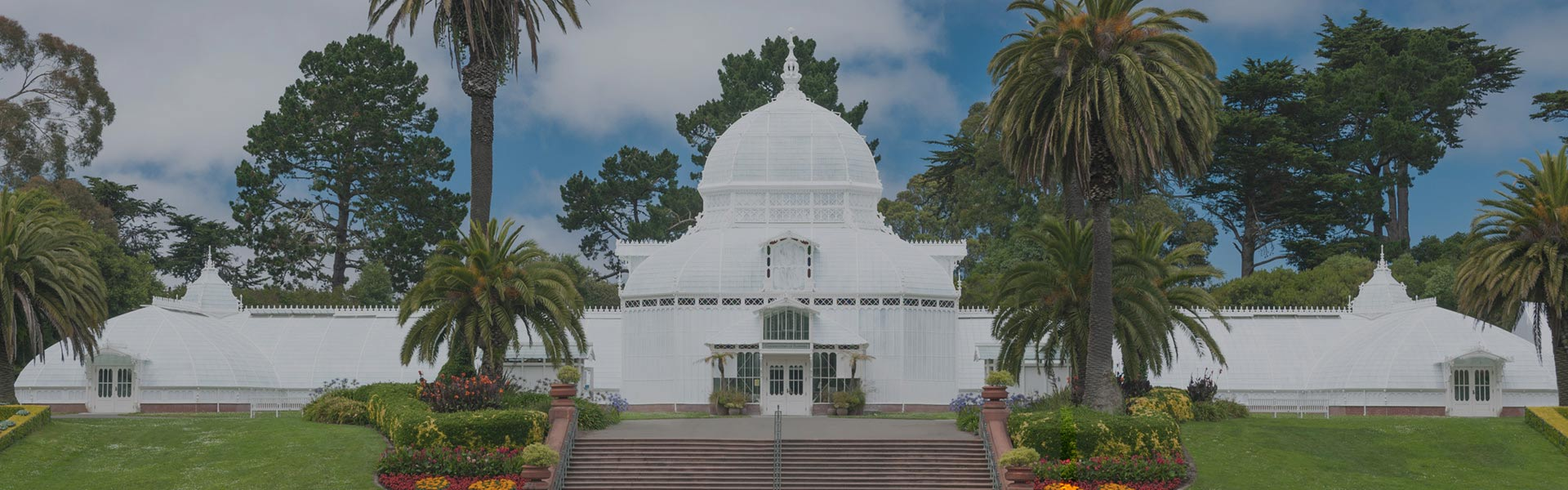 Golden Gate Park in San Francisco