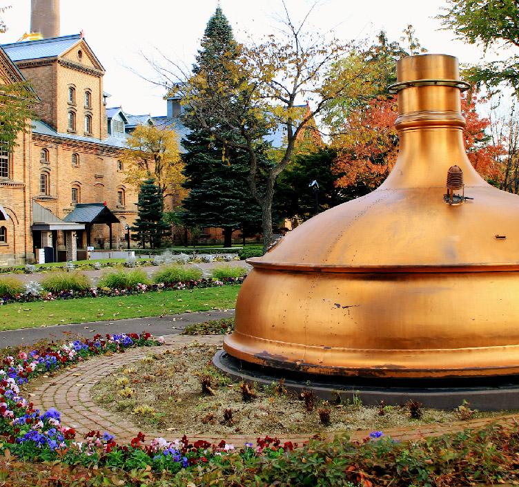Jameson Distillery