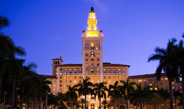 Coral Gables en Miami
