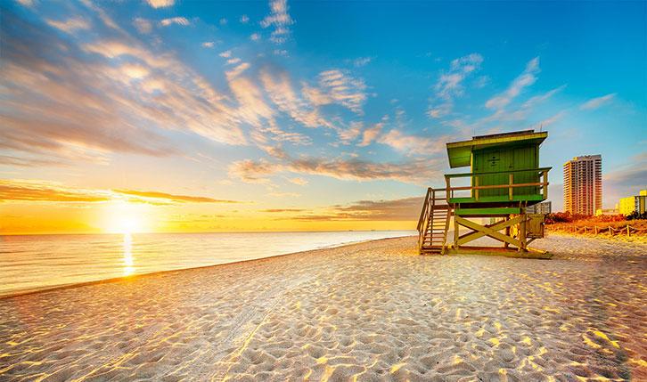 South Beach de Miami