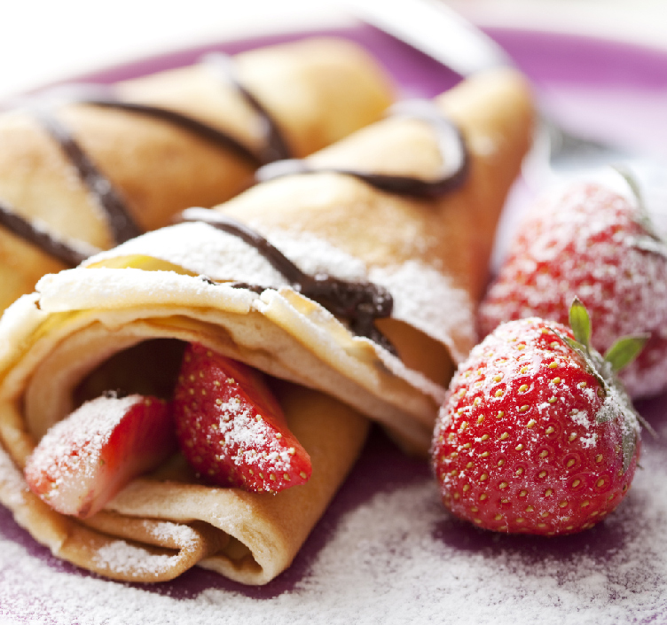 French Crepes