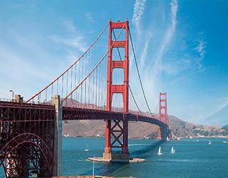 Golden Gate Bridge Sehenswurdigkeiten Sf Big Bus Tours