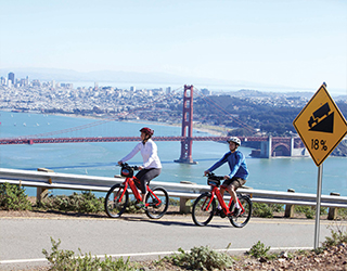 San Francisco: 5 Pictures to Inspire You to Visit