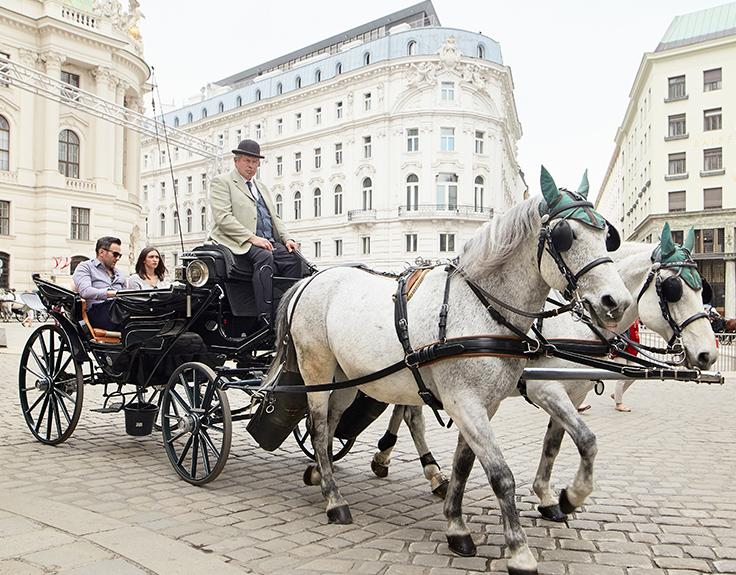 Wiener Festwochen Vienna