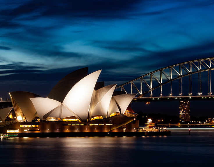 Festivals in Sydney