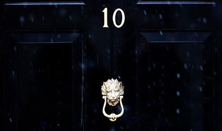 10 Downing Street London