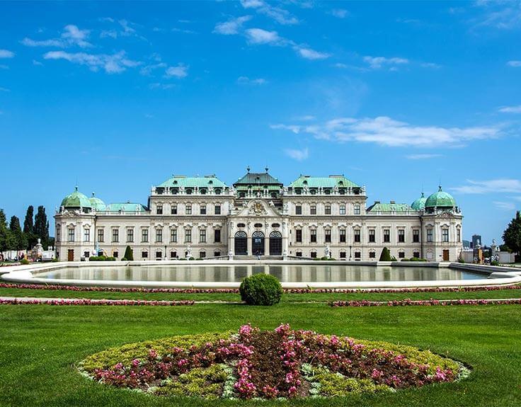 Hofburg Imperial Palace