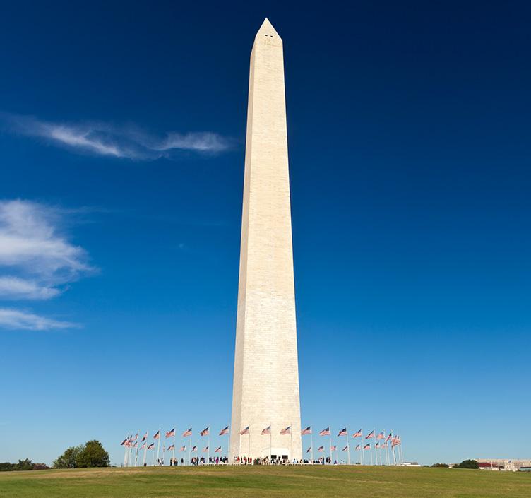 Washington Monument US National Park
