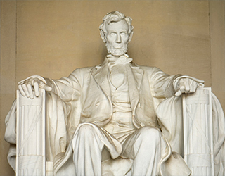 Lincolns Memorial Museum in Washington DC