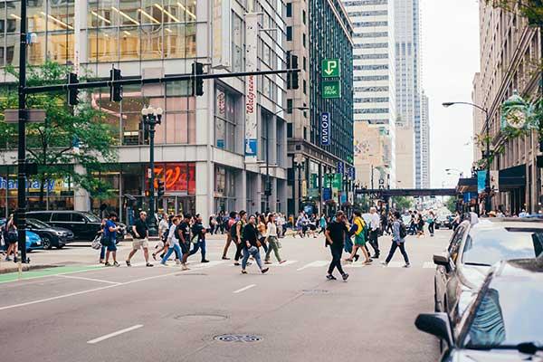 Walk Chicago