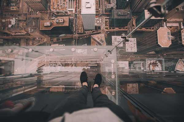 Willis Tower Skydeck
