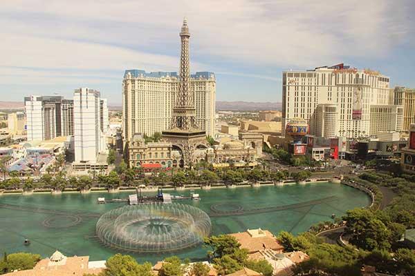 Las Vegas Experiences
