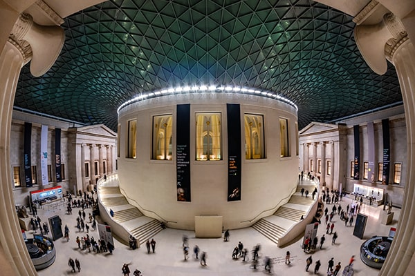 Britisches Museum