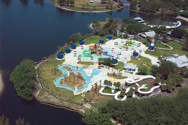Paradise Cove Waterpark