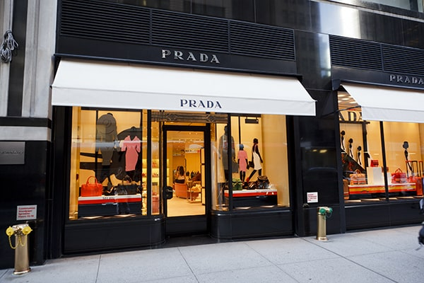 Las mejores compras de marcas de diseño en Nueva York
