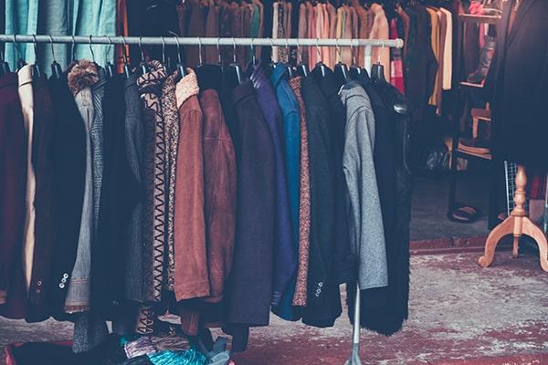 Las mejores compras de artículos vintage en Nueva York