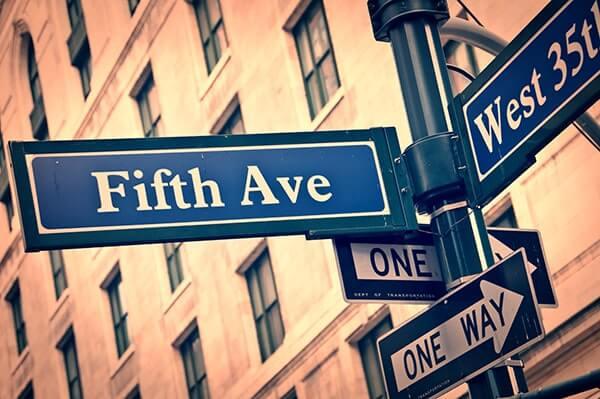 Explore 5th Avenue