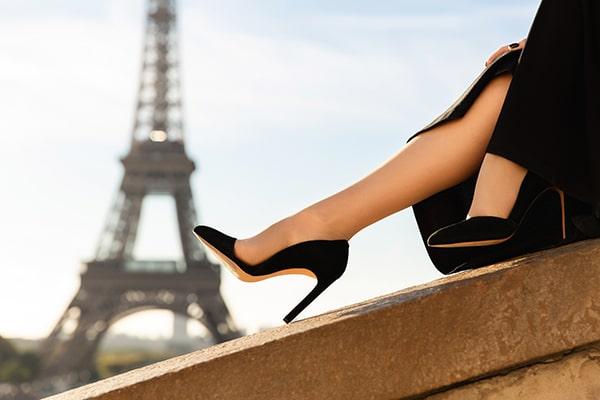 La Semana de la Moda de París