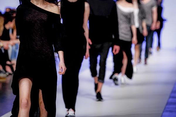 La Semana de la Moda de Londres