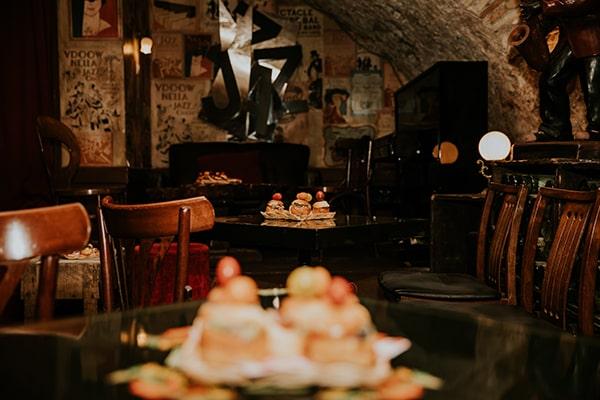 Escuchar jazz en París
