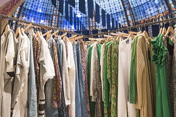 Best shopping in Paris for vintage