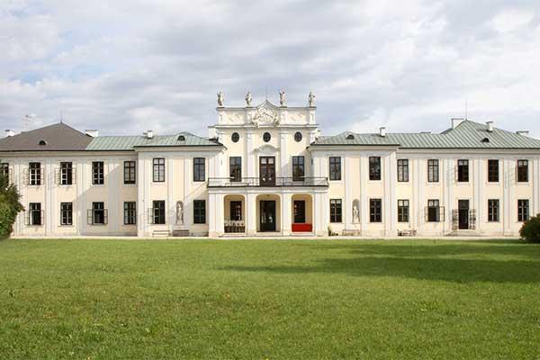 Hetzendorf Palace