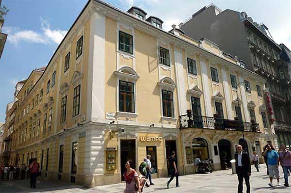 Esterházy Palace